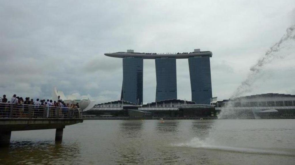 Bertambah, WNI Positif Corona di Singapura Jadi 32 Orang