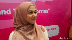 Mengatasi Anak Bingung Puting, Pesinetron Nina Zatulini Punya Tips Jitu