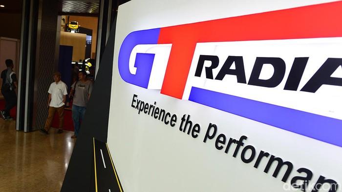 Logo GT Radial