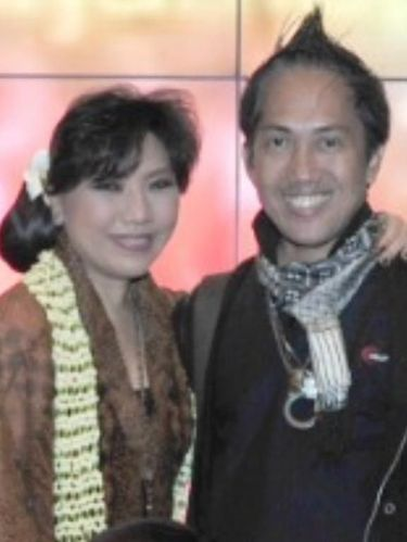 Anne Avantie Menyesal Baru Tampil di Jember Fashion Carnaval Setelah 18 Tahun