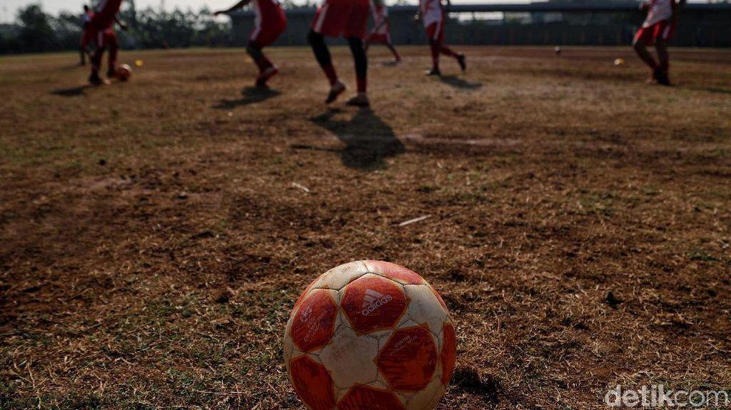 Rencana Revitalisasi Stadion Tugu Jakut
