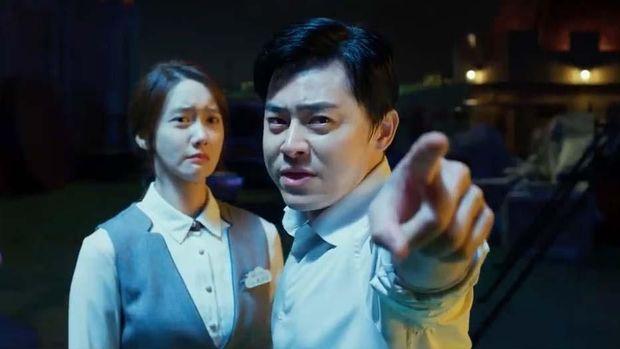 Film 'EXIT' ikut meramaikan Korea Indonesia Film Festival 2019.