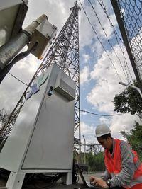 Internet 4G XL Tembus Hingga Pelosok Sulawesi