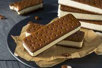 Empuk Dingin Es Krim Sandwich Punya 6 Fakta Menarik Ini