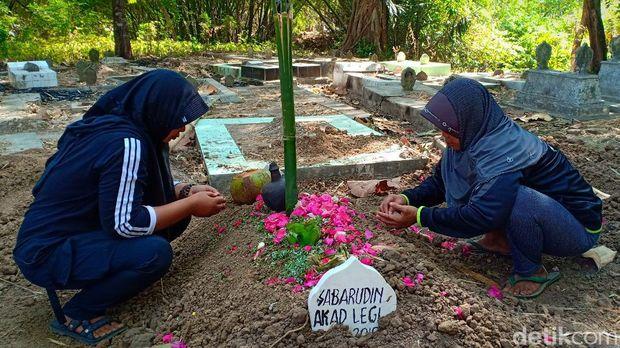 Makam Sabarudin