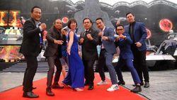 Hit & Run Masuk di Jackie Chan International Action Film Week di China
