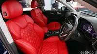 Soal banderol, Hardi mematoknya dengan angka mulai Rp 3,5 juta untuk ubahan di bagian kulit jok dan door trim.