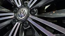Turun 15%, VW Group Jual 9,3 Juta Mobil di Dunia