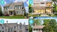 Pilih 1 dari 8 Bentuk Rumah Ini, Sifat Asli Kamu akan Terbongkar