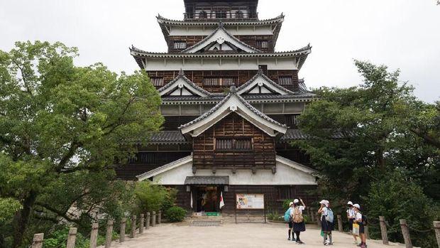 5 Objek Wisata Penting di Hiroshima