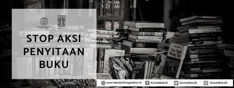 Foto: Komite Buku Nasional/ Istimewa