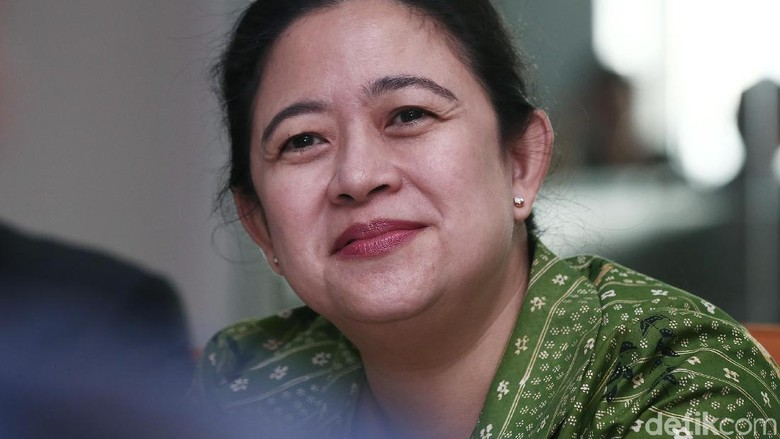Dilantik Jadi Anggota DPR, Puan Maharani Sudah Mundur dari Menko PMK