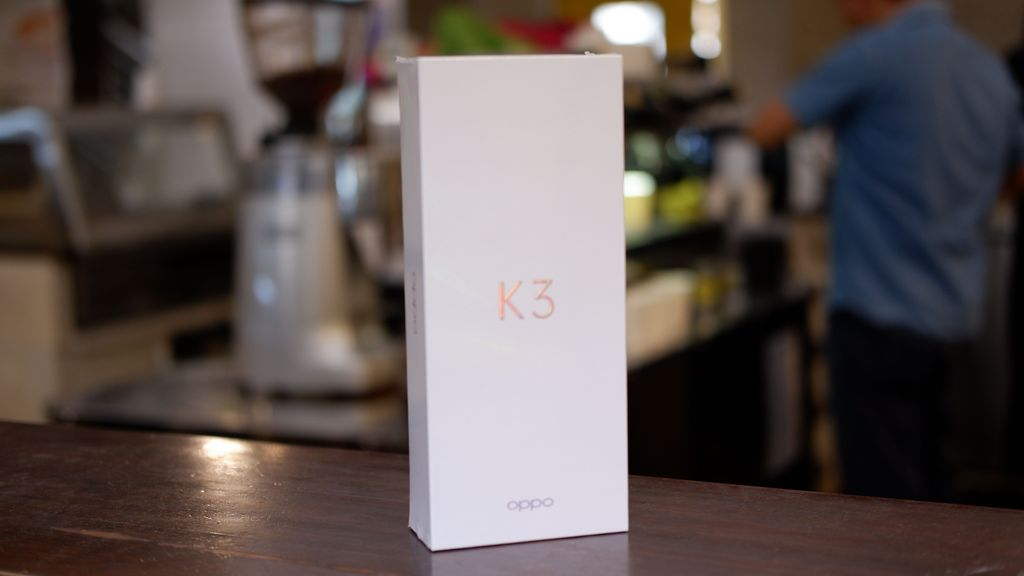 Oppo akan merilis K3 pada 7 Agustus. Foto: Adi Fida Rahman/detikINET