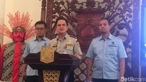 Usul Rabu Tanpa Kendaraan Pribadi, Dishub DKI: Udara Jakarta Sudah Parah