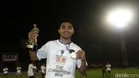 Asnawi Absen, Ansan Greeners Imbang di Pekan Pertama K League 2