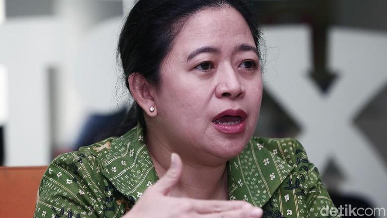 Puan Maharani Anggota DPR dengan Suara Terbanyak, Fadli Zon di Posisi 9