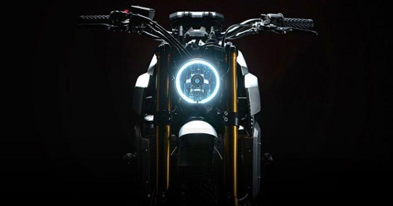 Yamaha XSR155 Foto: Istimewa