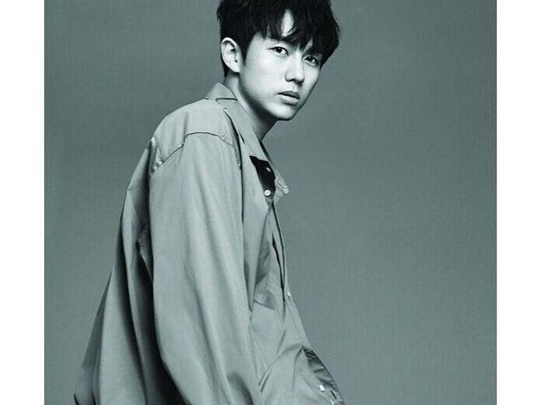 Foto: Seulong 2AM (dok. Instagram)