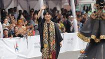 Agnez Mo Bilang Tak Punya Darah Indonesia, Ini Reaksi Anne Avantie