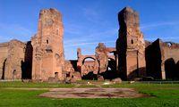 Italia Larang McDonald's Buka Gerai di Dekat Situs Sejarah 1.800 Tahun