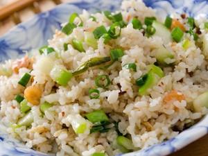 3 Langkah Bikin Nasi Goreng Sawi yang Sedap Buat Sarapan