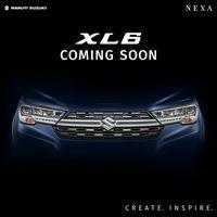 Suzuki Siapkan Ertiga ala SUV, Debut Bulan Ini