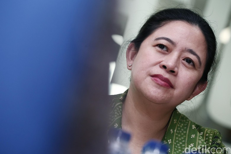 Mega Minta Didekati Prabowo Sinyal Koalisi? Puan: Tunggu Kejutannya
