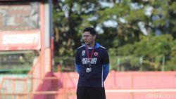 PSM Masih Kejar Kemenangan Tandang Pertama di Kandang Barito Putera