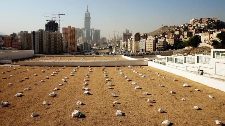 Pemakaman Al Mala di Mekah (Accor Hotels Makkah)