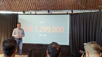 Tiba di Indonesia, Ini Harga dan Spesifikasi Redmi 7A
