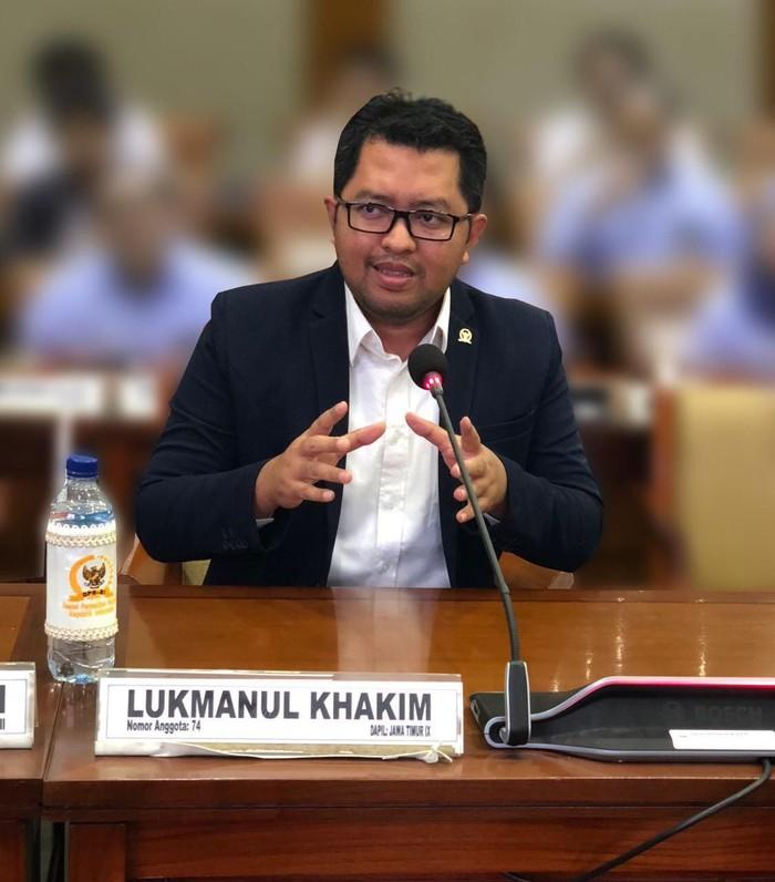 DPP PKB segera menggelar Muktamar di Bali. Wasekjen PKB Lukmanul Khakim ditunjuk menjadi ketua panitia forum musyawarah tertinggi PKB itu.