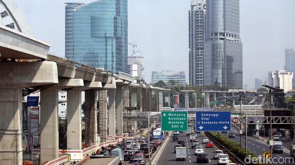 Rencana Khofifah Bikin LRT Jawa Timur Dilirik Investor