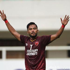 PSM Makassar Ditinggal Zulham Zamrun