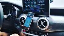 Taksi Online Asal India Dilarang Beroperasi di London