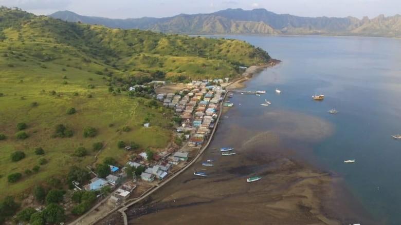 Desa Komodo