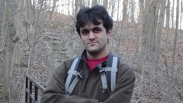Kisah Ahli Komputer yang Lolos dari Hukuman Seumur Hidup di Iran