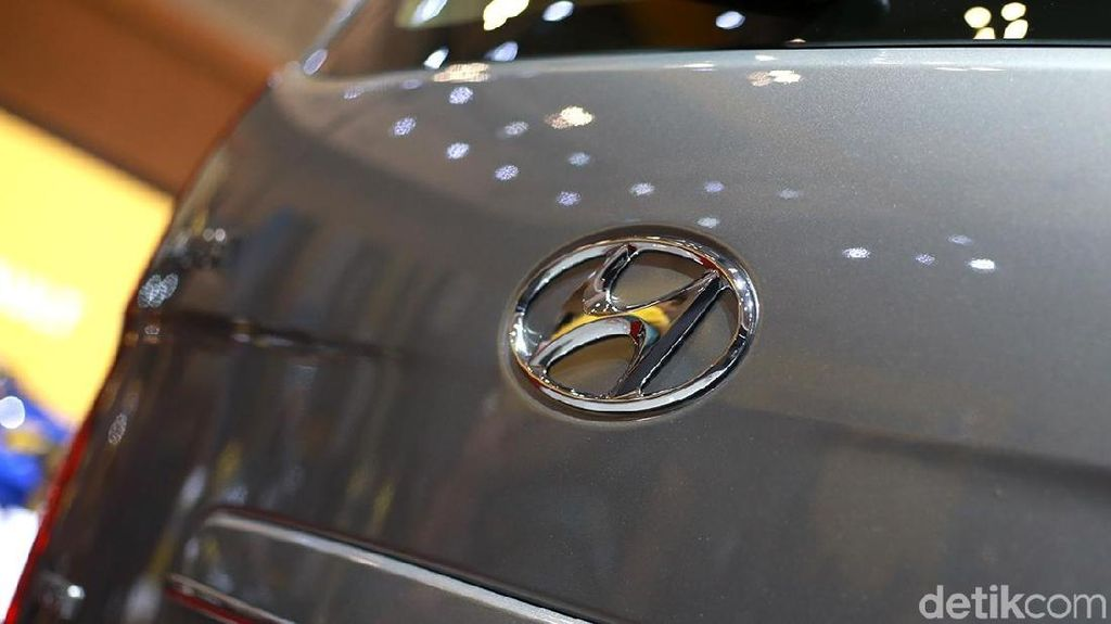 Kacau! Penjualan Mobil Hyundai Anjlok Sampai 97% gegara Corona