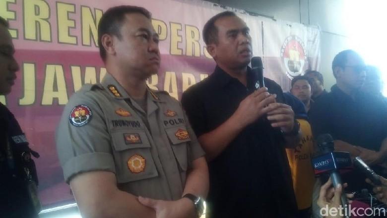 2 Pejabat RSUD Lembang Ditahan Kasus Korupsi Klaim BPJS Rp 7,7 M