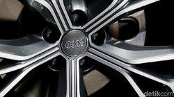 Audi Putuskan Join dengan BMW-Daimler Lahirkan Mobil Otonom