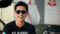 Kisah Hardianto, dari Pemulung Jadi Spesialis Interior Mobil Artis