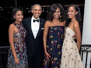 Jadi Kontroversi, Intip Pesta Mewah Ulang Tahun Obama Berbiaya Rp 14 M