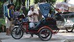 Potret Motor Serbaguna di Medan, Bisa Angkut Kulkas