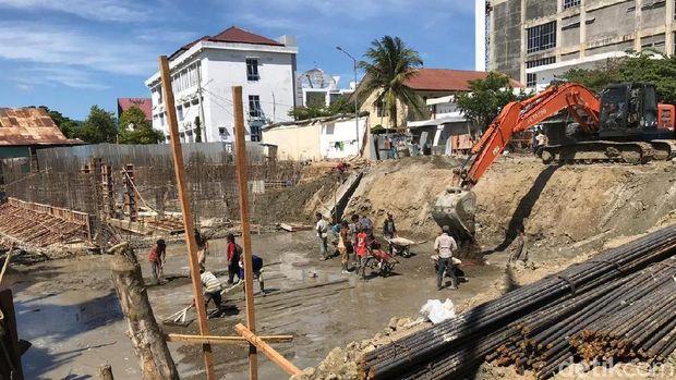 Waduk Rp 12 Miliar Dibangun di Aceh, Ditargetkan Rampung Tahun Ini