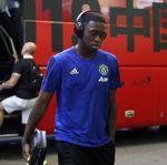 Allardyce Lega Bekas Anak Didiknya Impresif di Man United