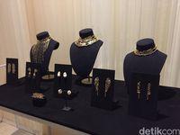 Perhiasan Tulola yang terinspirasi dari novel