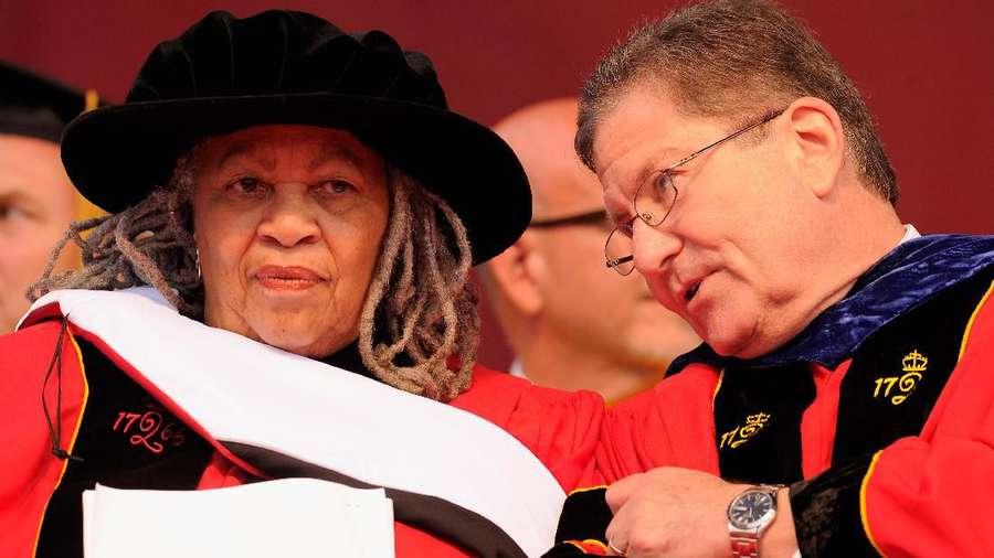 Fakta-fakta Toni Morrison, Peraih Nobel yang Meninggal di Usia 88 Tahun