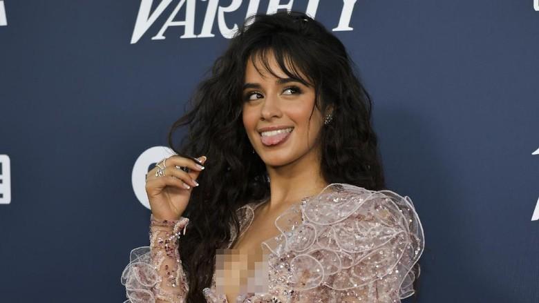 Camila Cabello Foto: Rodin Eckenroth/Getty Images