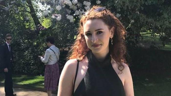 Jenazah Alana ditemukan dua minggu setelah dirinya nekat lompat dari pesawat. (Foto: BBC)