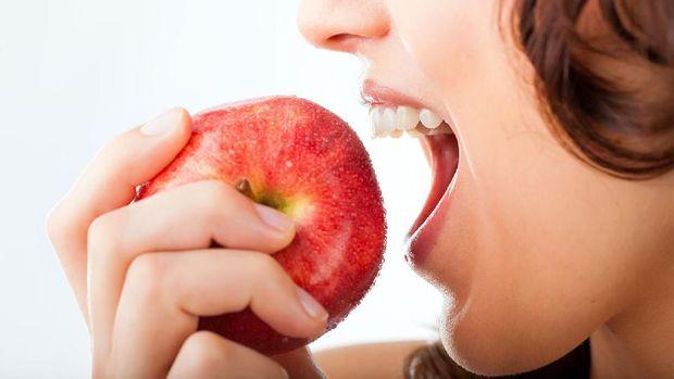 Tak Sempat Sarapan? Santap Saja Aneka Buah Segar Sehat di Pagi Hari