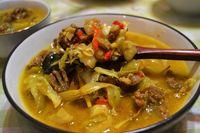 5 Olahan Daging dari Pulau Sumatera untuk Idul Adha